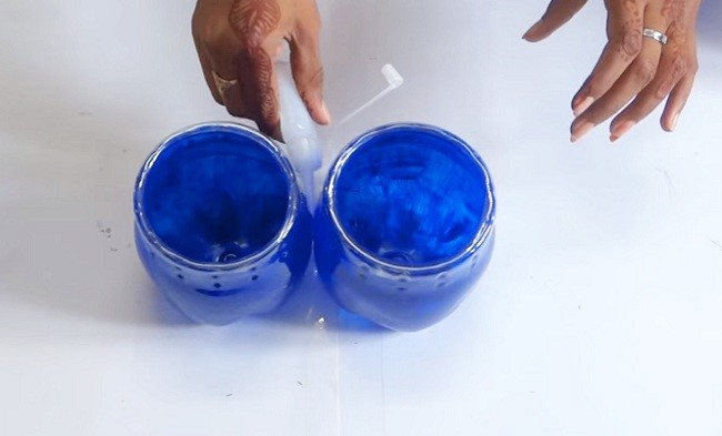 Pet Şişeden Yapılan En Şık Kalemlik Tasarımı 10