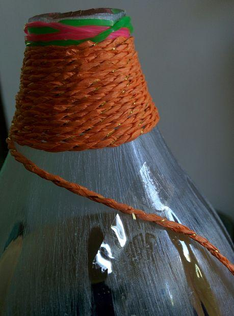 Pet Şişeden İnanılmaz Bir Lamba Yapımı 2