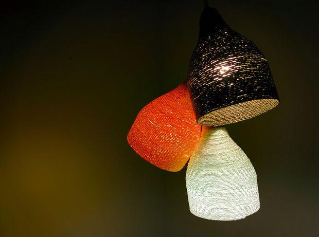 Pet Şişeden İnanılmaz Bir Lamba Yapımı 3