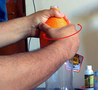 Pet Şişeden İnanılmaz Bir Lamba Yapımı 6