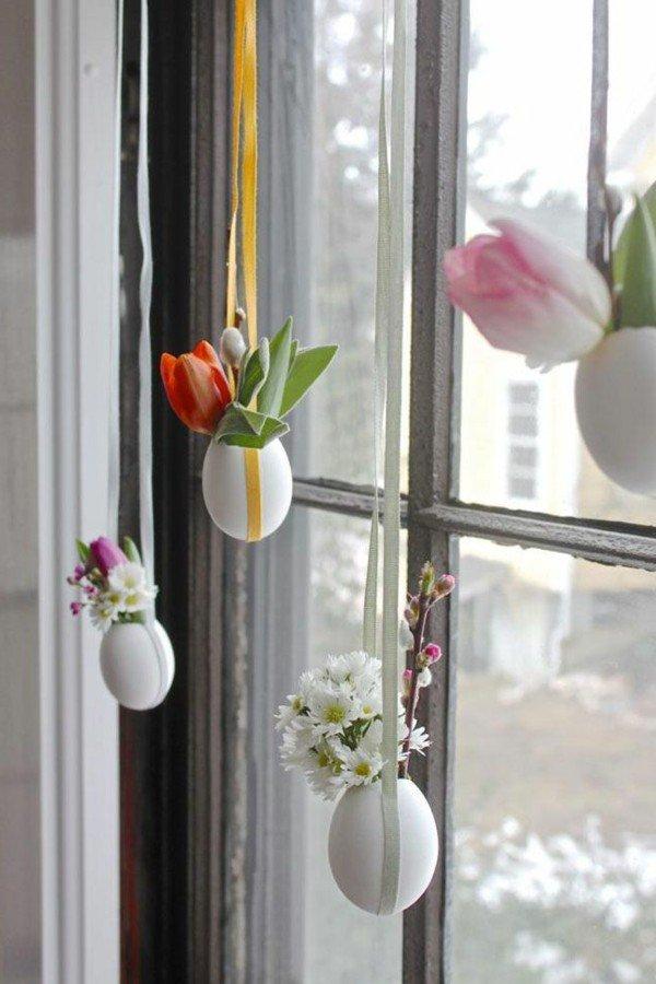 Yumurta Kabuklarından Bitki Yetiştirme Kabı Yapımı