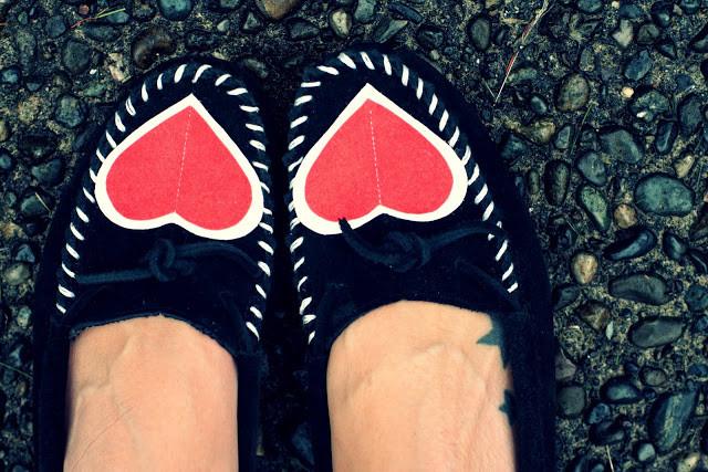 Kadife Ayakkabı Yenileme
