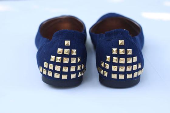 Karolar ile Ayakkabı Yenileme