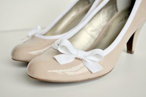 Kurdele ile Ayakkabı Yenileme