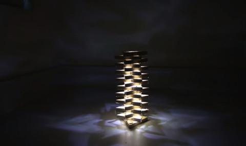 Mandallardan Lamba Yapımı 14