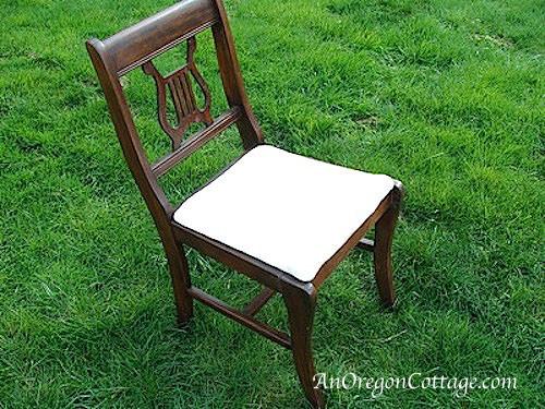 Sandalyeden Kanepe Yapımı 1