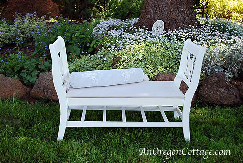 Sandalyeden Kanepe Yapımı 8