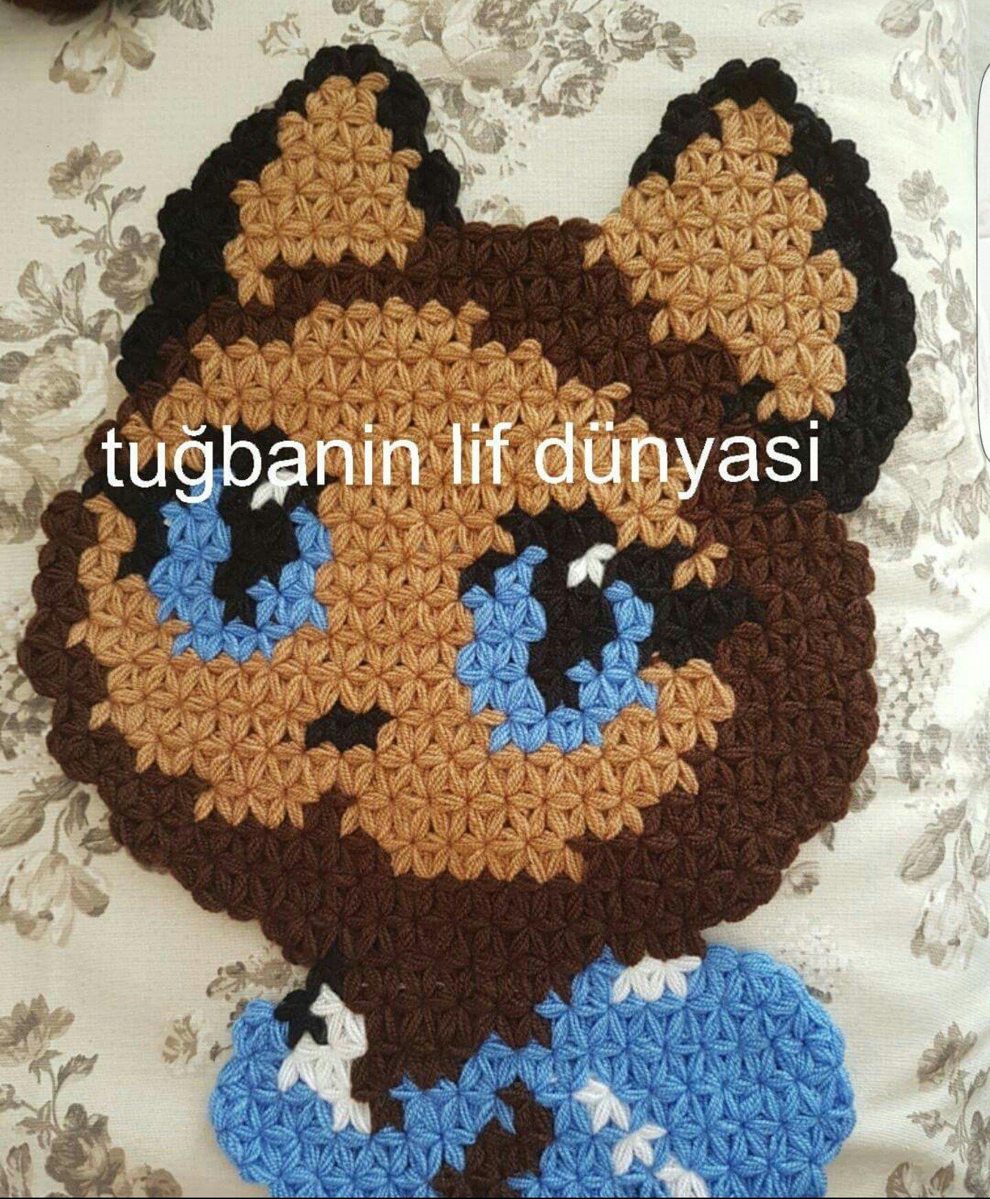 Kedi Lif Yapılışı 46