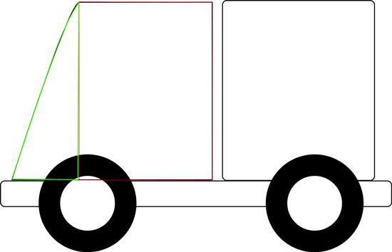 Ambulans Resmi Çizimi 3