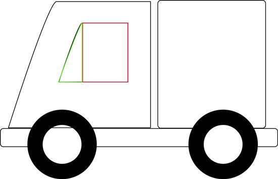 Ambulans Resmi Çizimi 4
