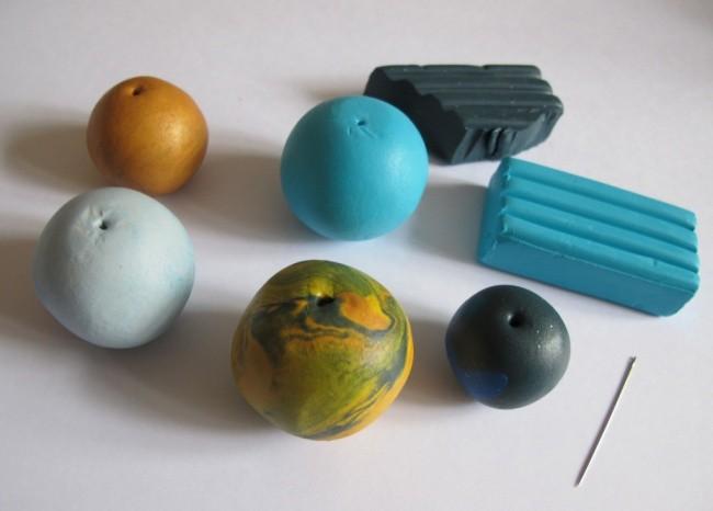 Güneş Sistemi Maketi Proje Ödevi 7