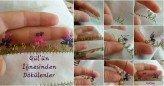 Kelebek Oyası Yapılışı Resimli Anlatımlı