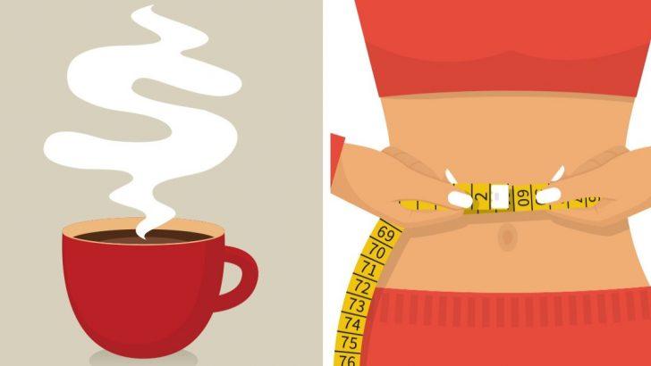 Kahvenize Karıştıracağınız Bu 3 Malzeme İle 1 Haftada Yağlarınızdan Kurtulun