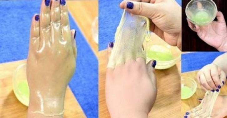 Süt Maskesi İle Hasarlı Hücreleri Onarıp, İstenmeyen Tüyleri Yok Edip, Süt Gibi Beyaz ve Zarif Cilde Sahip Olun