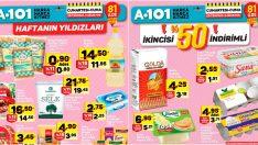 A101 29 Temmuz-4 Ağustos İndirimli Ürünler Kataloğu