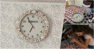 10 Yaşındaki Çocuğun Eski Saati Yenileme Projesi