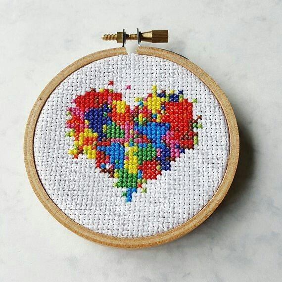 Büyük Kalp Etamin Modeli