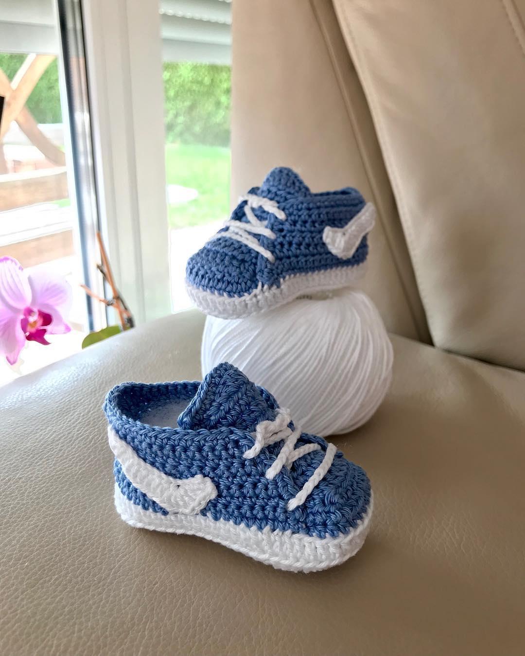 Nike bebek patik