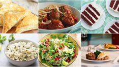 Yemekler Buzdolabında Kaç Gün Saklanabilir?